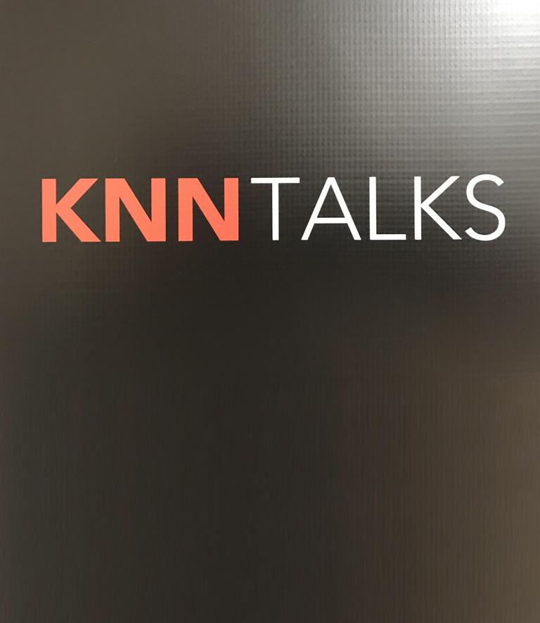 KNN Talks